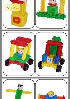 Petite Section, Fine Motor, Legos, Montessori, Ps, School, Awesome, Kindergarten Classroom, Lego