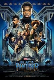 Black Panther Is Certified Fresh << Rotten Tomatoes – Movie and TV News