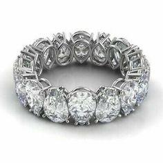 Diamond Bands, Diamond Jewelry, Jewelry Rings, Fine Jewelry, The Bling Ring, Bling Bling, Ring Set, Pear Shaped Diamond, Schmuck Design