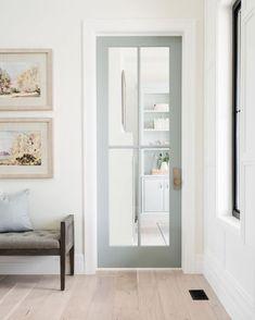 Boothbay Gray door