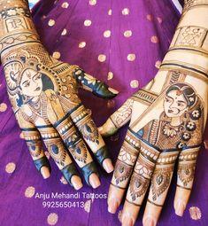 Mehndi Designs For Girls, Dulhan Mehndi Designs, Wedding Mehndi Designs, Mehndi Design Images, Mehndi Art Designs, Henna Tattoo Designs, Henna Tattoos, Art Tattoos, Paisley Tattoos
