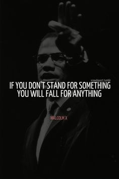 malcolm x quotes | Tumblr