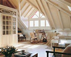 Consejos básicos para vivir en un piso pequeño · ElMueble.com · Escuela deco