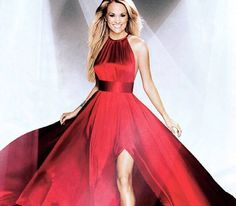 Carrie Underwood - love the dress!!!