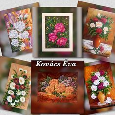 Home - Éva Kovács Artist Painter Hungary Minion, Hungary, Tableware, Artist, Dinnerware, Dishes, Minions, Artists