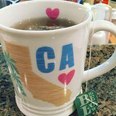 Morning tea #Saturday #MorningTea #dayinthelifeofmytea #greentea #starttomyday