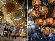 See the sights and take in the culture on your next layover in Istanbul | Turkey | Luxury Istanbul Travel | Ker Downey