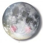 Sleepy Moon smiles all night knowing what is hidden behind her beauty . , Sleepy Moon smiles all night knowing what is hidden behind her beauty . Baby Bedroom, Baby Room Decor, Kids Bedroom, Lego Bedroom, Fox And Rabbit, Kidsroom, Kids Decor, Decor Ideas, Boy Decor