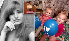 Toddler starves to death after being abandoned in a flat by his mother