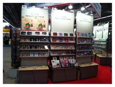 ZYX auf der Frankfurter Buchmesse 2011