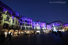 Illuminazione artistico-scenografica del borgo di Lovere http://www.panesalamina.com/2016/53033-illuminazione-artistico-scenografica-del-borgo-di-lovere.html