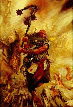 Fantasy Battle, Fantasy Races, Fantasy Rpg, Fantasy Artwork, Fantasy World, Warhammer Armies, Warhammer Empire, Empire Characters, Fantasy Characters