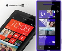 HTC 8X and 8S Windows Phone - http://skotgat.com/htc-launches-8x-8s-windows-phone-8