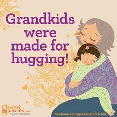 """""""feaMi nieta puede ser mi princesa .. Pero también es fuerte y capaz""""  """"    Made for hugging!"""