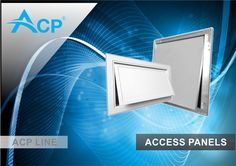 Access Panels for HVAC installations. http://www.acp.ro/produse/?filter_portfolio_category=access-doors
