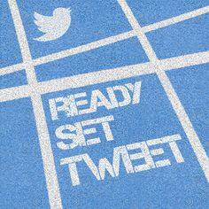Ready Steady Tweet