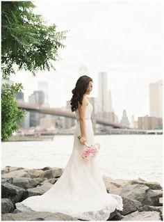 2014-07-14_007 Nyc Wedding Photographer, Nyc Photographers, Brooklyn, White Dress, Wedding Dresses, Brides, Urban, Weddings, Fashion