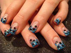 Nail Art: January 2010