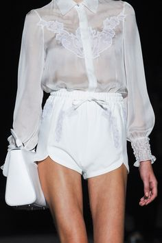 Crushing on all things WHITE. Shop the trend now at fashionaddict.com.au x