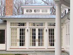 Exterior Details - Gardiner & Larson