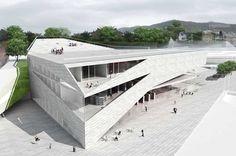 theater architecture - Pesquisa Google