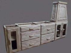 Cozinhas rusticas Cruz - imagem 1