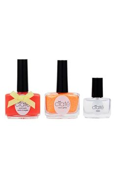 Ciate 'Corrupted Neon // Club Tropicana' Manicure Set