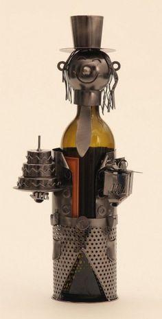 Stojan na víno  Narodeniny