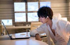 masataka kubota and kento yamazaki - Tìm với Google Japanese Drama, Japanese Boy, Kento Yamazaki Death Note, Drama Stage, L Dk, L Death Note, Bae, L Lawliet, Hot Asian Men