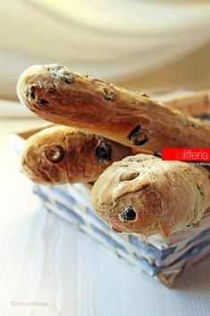 Focaccia Pizza, Focaccia Recipe, Croissants, Biscotti Cookies, No Knead Bread, Salty Cake, Antipasto, Bread Baking, Italian Recipes