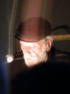 Luigi Snozzi (con barba) - (Mendrisio, 29 luglio 1932) Luigi