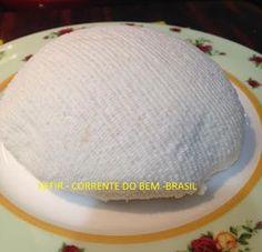 RECEITA DE QUEIJO DE KEFIR