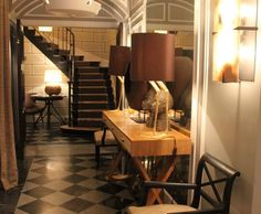 Hotel Le Recamier
