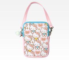 Hello Kitty Multi Case: Pink Heart