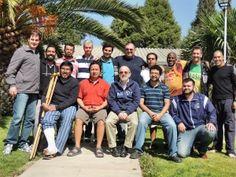 El Consejo general participa en la formación de los hermanos en preparación a la profesión perpetua