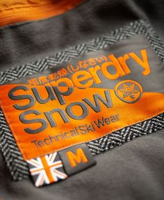 Superdry Elements Ski Jacket