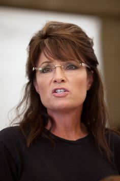Sarah Palin - Sarah Palin Visits Haiti With Franklin Graham Samaritan's Purse Group