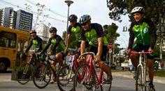 Rede de entregas com bicicletas oferece opção de microfranquia de R$ 5 mil
