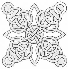 Celtic designs to print out