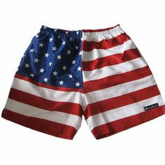 American Flag Black Label Swim Trunks by Rowdy Gentleman. You can wear these shorts in the Atlantic, Pacific, or any of body in-between! #RowdyGentlemen #preppy #bathingsuit #America http://www.countryclubprep.com/gameday/stars-stripes-forever/american-flag-black-label-swim-trunks-by-rowdy-gentleman.html