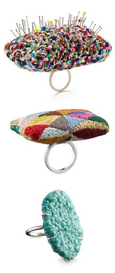 September 2015 | The Carrotbox modern jewellery blog and shop — obsessed with rings