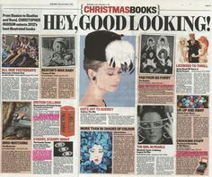Daily Mail selected Masterpieces of British Design as one of the best illustrated books of 2012