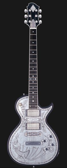 ZEMAITIS MF501-FD (Metal Front)
