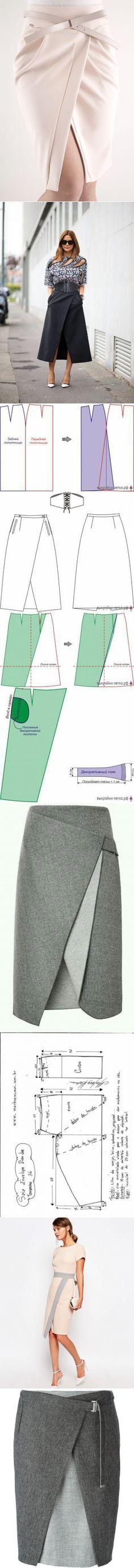 Идеи для шитья