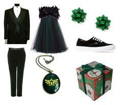"""Kyle"" by thegirlyjoker ❤ liked on Polyvore"