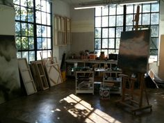 Art Gallery & Artist Studios:  We will provide space for community artist to lease a space as well and participate in gallery shows.