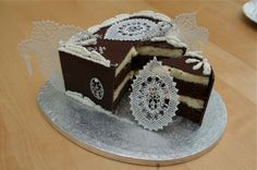 my passion By krikrira on CakeCentral.com