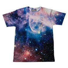 Lush Galaxy Men's Tee | Beloved Shirts