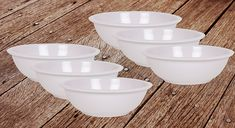 Soup Bowl Set, Tableware, Kitchen, Cooking, Dinnerware, Dishes, Home Kitchens, Kitchens, Place Settings