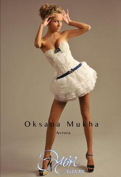 Dress by Oksana Mukha